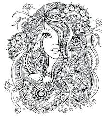 Coloring Pages Adults Printable Color Pages For Adults To Print