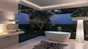 The Defining Design Elements Of Luxury Bathrooms Mesmerizing Bathroom Designed