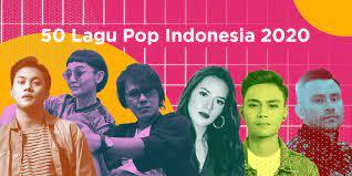 Lagu ini mendulang kesuksesan di tiktok sehingga membawanya masuk dalam us billboard 100. Vote Lagu Terbaik Kamu Dari Daftar 50 Lagu Pop Indonesia 2020