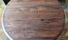 48 round unfinished wood table tops round designs