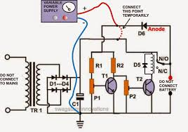 12 volt battery charging circuit diagram images lead acid battery charger circuit electronic circuit projects