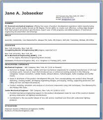 Resume Format For Experienced Software Engineer Free Download