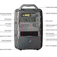 Mipro Act 707 Frequency Chart Mipro Pacific Av