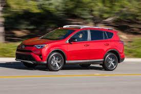 2017 Toyota RAV4 SUV Pricing - For Sale | Edmunds