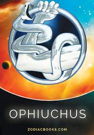 New Zodiac Sign Chart With Ophiuchus Zodiac Signs Ophiuchus