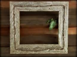 barn wood picture frames. Image Of: Distressed Picture Frames 16×16 Square Barn Wood