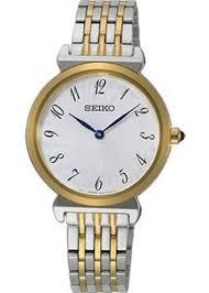 Японские наручные <b>женские часы Seiko</b> SFQ800P1. Коллекция ...