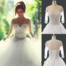 A Line Wedding Dress Meaning