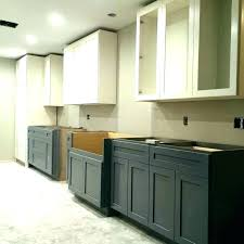 two color kitchen cabinets transitional two toned kitchen cabinets kitchens with stylish tone color kitchen painting ideas