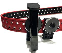 Magazine Belt Holder Custom Magnetic Speed Magazine Holder With Safariland 32BL Belt Clip Or