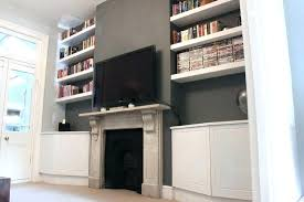 Storage Units Living Room Living Room Storage Contemporary Tv