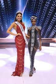 MissNews - Miss Universe 2020: the stories behind some of the gowns at this  year's pageant