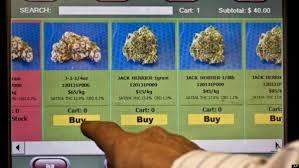 Colorado Marijuana Vending Machines Extraordinary Vending Machines Of High Standards The Source