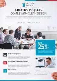 Business Flyers Design Free Yamanstartflyjobsco Free Flyers For