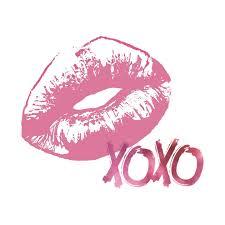 Xoxo Pink Lips