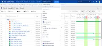 Export Project To Excel Gantt Chart Exporting Jira To Microsoft Project Step By Step Guide For