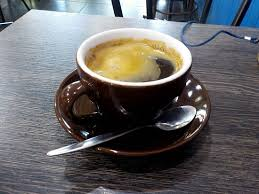 Jump to navigation jump to search. Long Black Coffee Picture Of Hot Goss Cafe And Restaurant Werribee Tripadvisor