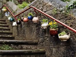 cheap garden decor. Decorating Your Outdoor Garden Doesn T Have To Be Expensive As A . Cheap Decor C