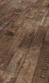 Finally Found A Place To Buy It! Itu0027s Not Real Wine Crates, Itu0027s Laminate  Flooring. But How Cool If You Did Make It Out Of Reclaimed Wine Crates