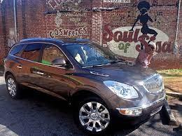 Automotobounce Com Buick Enclave Buick My Ride