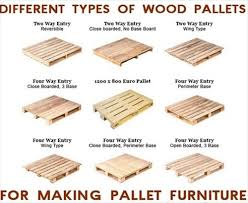 diy furniture made from pallets. pallet types diy furniture made from pallets