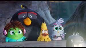 ANGRY BIRDS 2: O FILME - (Trailer final dobrado Portugal) - YouTube