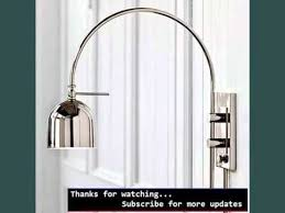 contemporary wall sconce lighting. Contemporary Wall Sconces Collection| Modern Bedroom - YouTube Contemporary Wall Sconce Lighting C
