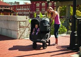 baby jogger double twin pushchairs