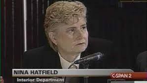 Nina Hatfield   C-SPAN.org