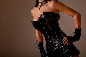 Кожаный <b>корсет</b> (39 фото): женский <b>корсет</b> из натуральной <b>кожи</b> ...