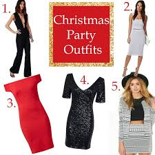 Latest Christmas Style Trends  Christmas Party Outfit Ideas  YouTubeChristmas Party Dress Up Ideas