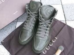 gucci shoes price list. gucci high tops sneakers military green shoes price list