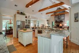 Kitchen And Family Room Family Room Renovation Home Kitchen And Bathroom Remodeling And