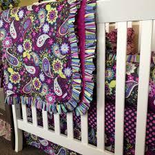 paisley ba bedding sets full tokida for design ideas decorating intended for stylish property paisley crib bedding sets designs