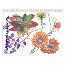 Small Picture Watercolor Calendars Watercolor Wall Calendar Designs