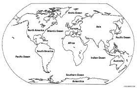 Free printable world maps has printable maps of the world and several outline world maps. Printable World Map Coloring Page For Kids Cool2bkids World Map Coloring Page World Map Printable Color World Map