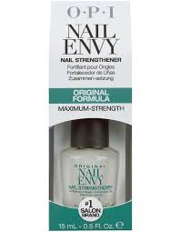 <b>OPI</b> | <b>Nail Envy</b> 15ml | MYER