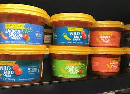 to enlarge garden fresh salsas lee devito