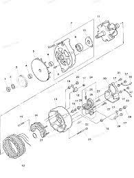 Best mercruiser alternator wiring diagram gallery electrical and brilliant diagrams
