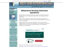 Assistant Nurse Manager Interview Questions Youtube Nursing