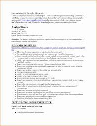 Skills Based Resume Template Free Socalbrowncoats