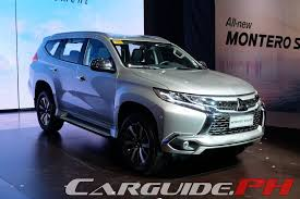 new car launches in philippinesThe Big One Mitsubishi Motors Philippines Launches AllNew