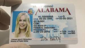 Buy - Prices Fake-id com Premium Alabama ᐅ Fake Idsbuddy Id Scannable