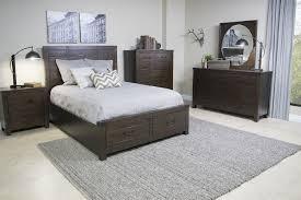 Pine Hill Storage Bedroom | Mor Furniture for Less