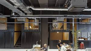 creative agency office. Creative Agency Moves Into New Offices In Zagreb, Croatia I TO NIJE SVE! Is  A Creative Agency Croatia, That Recently Moved Their New Offices Office G