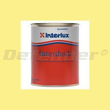 Interlux Interdeck Non Skid Paint