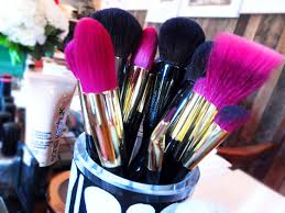 makeup artist sonia kashuk wants you to wash your makeup brushes daily