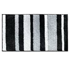 bath rug black gray white and tan area rugs