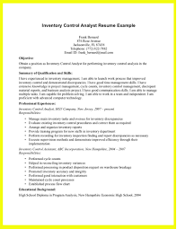 Program Control Analyst Cover Letter
