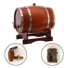 storage oak wine barrels. Image Is Loading Oak-Barrel-Wooden-Wine-Barrel-1-5L-Chocolate- Storage Oak Wine Barrels